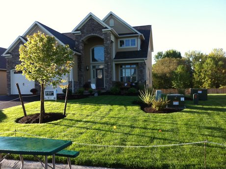 - Landscaping Syracuse, NY Serving Landscaper Central New York
